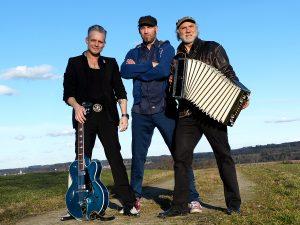 Chris DocSchneider, Alfons Hefter, Otto Göttler